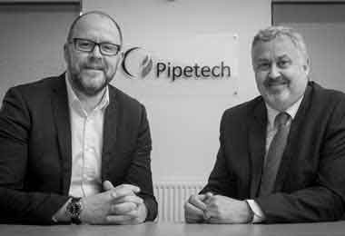 Pipetech set to diversify and grow with new leadership team